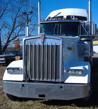 Picture of Kenworth